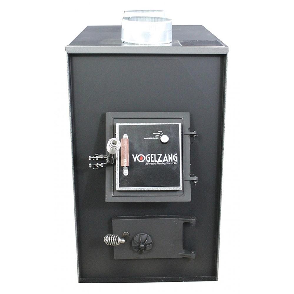 Sale ... - Fireplacveinsert.com, Vogelzang Add-On Furnace Norseman 2500