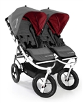 Bumbleride Indie TWIN - Best All-Terrain Jogging Stroller