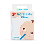 Fridababy - NoseFrida Replacement Filters