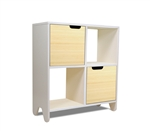 Spot on Square - Hiya Shelving