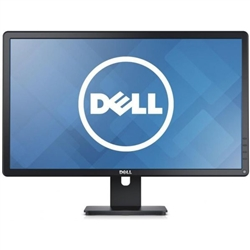 <b>Dell 24 Monitor | E2416H</b> 24in Off-Lease Wide-Screen LED Display