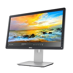 <b>Dell Professional P2014H</b> 20in Off-Lease Wide LED backlit LCD Flat-Panel Display