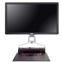 <b>Dell Professional P2312H</b> 23in Off-Lease Wide-Screen HD LED Backlit LCD Display w/Dell Docking Stand