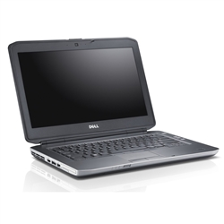 <b>Dell Latitude E5430</b> Intel Core i5 (Dual Core) 2.5GHz, 8GB, DVD-RW, 320GB HD, 14in HD (1366x768) Display, Off-Lease Laptop