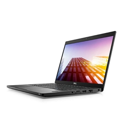 <b>Dell Latitude 14 E7480</b> Intel Core i7 (Dual Core) 2.8GHz, 8GB, 512GB SSD, 14in QHD (2560x1440) <b>Touch Screen</b> Display, Off-Lease UltraBook Laptop