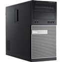 <b>Dell OptiPlex 7010</b> Intel Core i5 Quad-Core 3.2GHz, 8GB, DVD, 500GB HD, Minitower Off-Lease PC