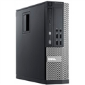 <b>Dell OptiPlex 790</b> Intel Core i7 (Quad Core) 3.4GHz, 8GB, DVD-RW, 250GB HD, Small Form Factor Off-Lease PC