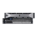 <b>Build Your Own Dell PowerEdge R720 Server</b> 16-Port 2.5in Drive Chassis