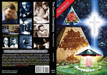 THE COSMIC CONSPIRACY Final Edition 2010