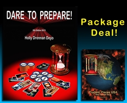 """Dare To Prepare 5th Edition 2013"" by Holly Deyo"