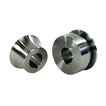 Covell 1 inch Round-Over Die