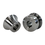 Covell 1-1/2 inch Round-Over Die