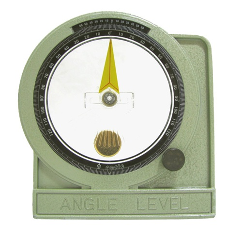 Magnetic Angle Indicator : Angle level finder oil filled smart tool