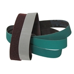 "2 x 48"" Grinding, Scotchbrite & Polishing Belts by 3M"