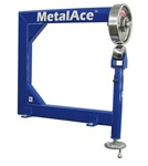 MetalAce Benchtop English Wheel