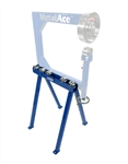 MetalAce 22B English Wheel Stand