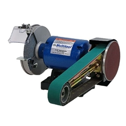 "Multitool 2x48"" Belt Grinder, 1HP"