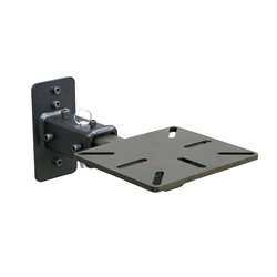 Versa-Mount Vise and Grinder Wall Mount