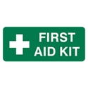 FIRST AID KIT 180X450 POLY