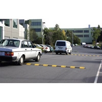 TRAFFIC SPEED HUMP 1000MM