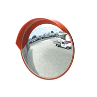 Convex mirror - 800mm outdoor