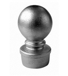 Decorative Post Cap to suit 60mm Post
