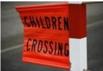 Children Crossing (Flag)