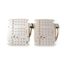 Tail Light Kit LED Pair 1964 1/2 - 1966