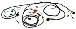Cheap Wiring Harness as well Chassis Drain Hole Cover C 160 247 1855 additionally 1970 Corvette Engine Wiring Diagrams furthermore 5152 in addition 68 Chevy Nova Parts. on 1966 mustang wiring harness kit
