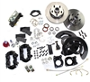 Disc Brake Kit Non-Power 1964 1/2 - 1970
