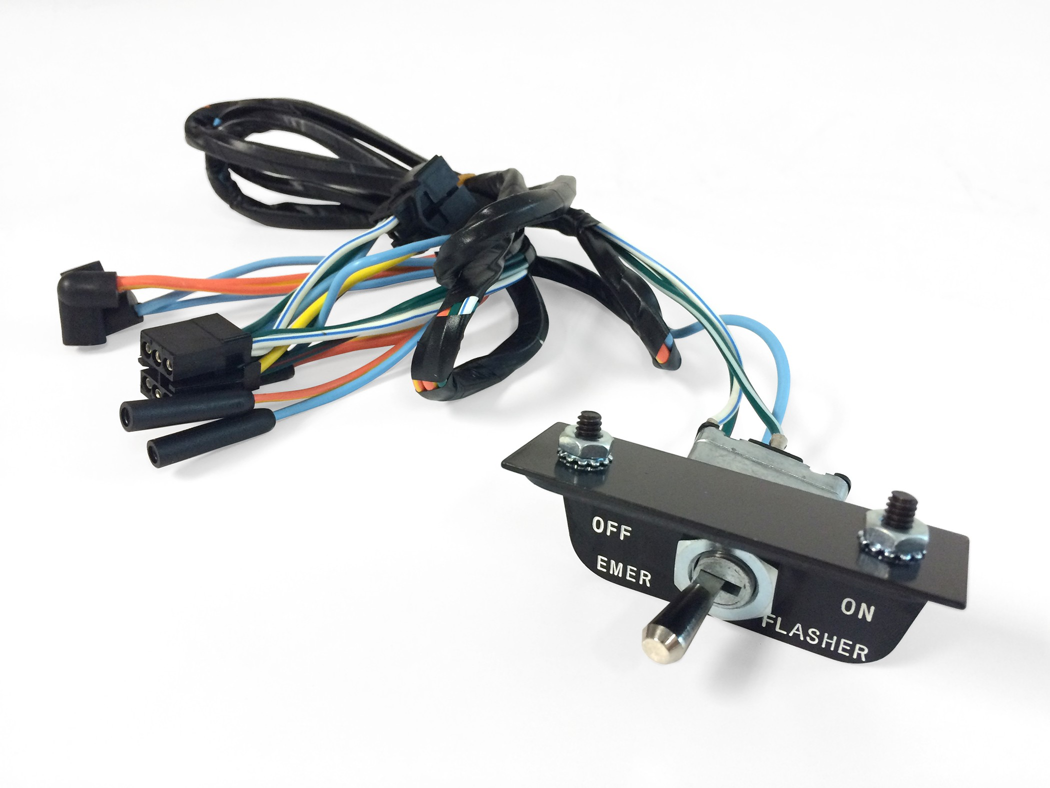 1966 Mustang Emergency Flasher Switch Wiring Trusted Diagrams Hazard 66 All Kind Of U2022