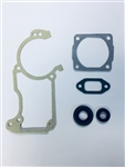 STIHL COMPLETE GASKET SET WITH SEALS