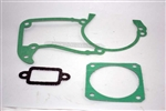 STIHL 034, 036, MS360 COMPLETE GASKET SET, REPLACES STIHL PART # 1125-007-1050