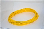 ".080"" ID-.140"" OD 25 FEET OF 2 CYCLE FUEL LINE FOR CHAIN SAWS, TRIMMERS AND BLOWERS"
