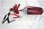 CHAINSAW CHAIN SHARPENER 12 VOLT, SHARPENS CHAINS QUICK