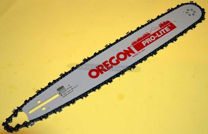 18 U0026quot  Oregon Prolite Bar And Chain Combo