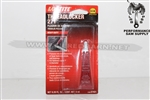 LOCTITE 271 THREADLOCKER, HEAVY DUTY