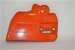 HUSQVARNA CHAIN BRAKE SIDE COVER COMPLETE, REPLACES HUSQVARNA PART # 537107801