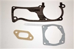 GASKET SET REPLACES 503978501
