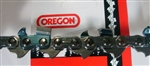 "28"" OREGON PROFESSIONAL CHAIN, 3/8"", 91 DL NEW"
