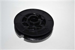 HOMELITE STARTER PULLEY 97768A, UP05460, PS03117
