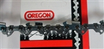 "OREGON 100' ROLL OF 3/8"" LO PROFILE CHAIN, 91V-100',NEW"