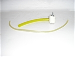 HOMELITE C-SERIES FUEL LINE & FUEL FILTER KIT