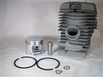 STIHL 029 BIG BORE CYLINDER & PISTON REPLACEMENT KIT, 47MM ,IN STOCK, NEW