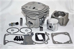 CYLINDER AND PISTON KIT,  45MM REPLACES OEM # 537253104
