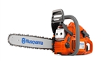 "Husqvarna 16"" 445 Chainsaw Fully Assembled"