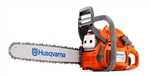 "Husqvarna 18"" 450 Chainsaw Fully Assembled"