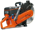 "Power Cutter K760 14"" With OilGuard"