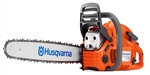 "Husqvarna 18"" .058 ga 460 Rancher Chainsaw Assembly Required"