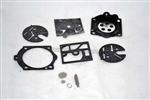 CARBURETOR REPAIR KIT COMPLETE 4 WALBRO CARB